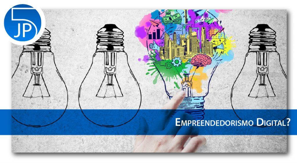 Empreendedorismo digital: 5 passos para ter um negócio online. <p style=
